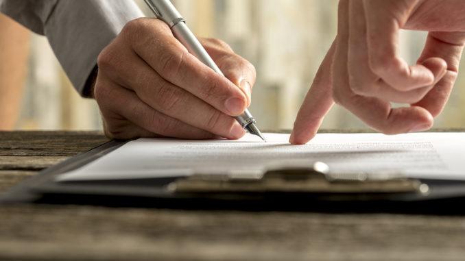 Befristeter Arbeitsvertrag Wie Oft Darf Der Arbeitgeber Ihn